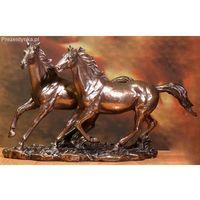 Figurka Konie w galopie 2