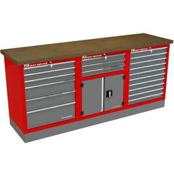 Fastservice Stół warsztatowy – t-20-30-10-01 (5904054405123)