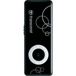 Mp3 Transcend MP300  z pamięcią wbudowaną 8GB