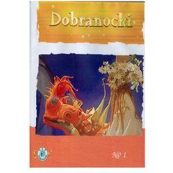 Dobranocki cz. 1 - spektakl DVD - sprawdź w wybranym sklepie