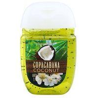 Bath & body works pocketbac copacabana coconut żel antybakteryjny do rąk (copacabana coconut) 29 ml mark