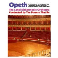 In Live Concert At The Royal Albert Hall (DVD) - Opeth