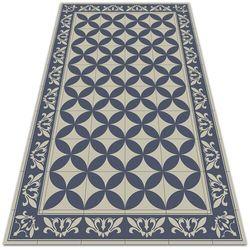 Nowoczesny dywan na balkon wzór nowoczesny dywan na balkon wzór wzór azulejos marki Dywanomat.pl