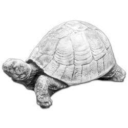 Figura ogrodowa betonowa żółw 7cm