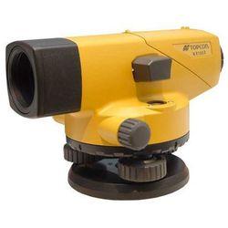 Niwelator optyczny Topcon AT-B4, kup u jednego z partnerów