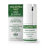 Vilcacora z tymiankiem i propolisem 30 ml