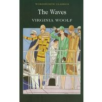 The Waves (9781840224108)