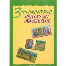 3 elementowe historyjki obrazkowe, rok wydania (2012)