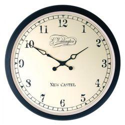 Zegar Ścienny 2654 Aaltje śr. 25 cm Nextime, kolor Zegar