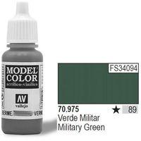 Vallejo Farba Nr89 Military Green 17ml, kup u jednego z partnerów