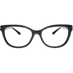 Versace VE 3205B 5127 Okulary korekcyjne + Darmowa Dostawa i Zwrot - sprawdź w wybranym sklepie