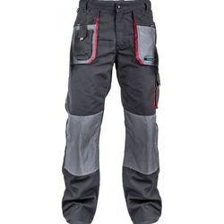 Spodnie robocze DEDRA BH2SP-XXL (rozmiar XXL/58)