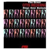 4 m Redding, otis - the great sings soul ballads