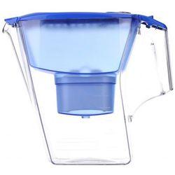2,5l epoka lodowcowa time niebieski dzbanek filtrujący + wkład maxfor marki Aquaphor