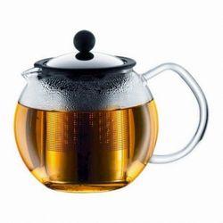 BODUM - Zaparzacz do herbaty z sitkiem, 0,5l.Assam, 1807-16 (12389508)