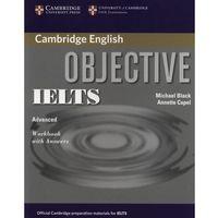 Objective IELTS, Advanced, Workbook (zeszyt ćwiczeń) with Answers