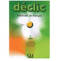 Declic 1 Methode de francais CLE (2004)