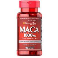Maca ekstrakt 1000 mg / 60 kaps puritan's pride od producenta Puritan's pride usa