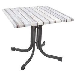Ogrodosfera.pl Stół modena 80x80cm - transport gratis!, kategoria: stoły ogrodowe