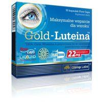 Gold-Luteina 30 kapsułek Olimp