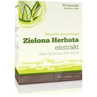 Olimp Zielona herbata Green Tea 250mg 60 kaps.