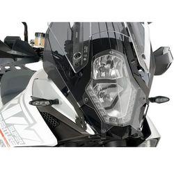 Osłona lampy do KTM 1290 Adventure (przezroczysta) - sprawdź w wybranym sklepie