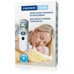 DIAGNOSTIC NC300 bezdotykowy termometr na podczerwień, kup u jednego z partnerów
