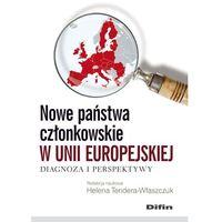 Nowe państwa członkowskie w Unii Europejskiej - Wysyłka od 3,99 - porównuj ceny z wysyłką (kategoria: Po