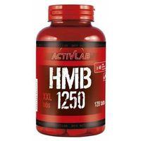 Activlab  hmb 1250 xxl tabs - 120tabs (5907368825717)