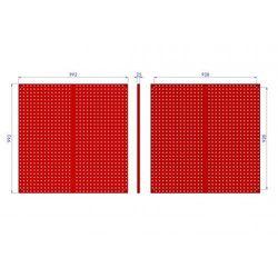 Płyta / tablica perforowana N-4-04-07 (5904054401583)