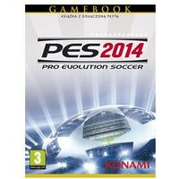 Nowy Gamebook PES 2014 PC - CDP.pl (9788364254949)