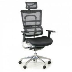 B2b partner Uniwersalne krzesło winston sab, czarny