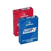 CARTAMUNDI Karty do Pokera Copag Plastic