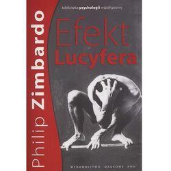 EFEKT LUCYFERA, pozycja wydana w roku: 2008