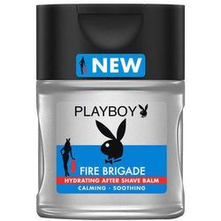 fire brigade 100ml m balsam po goleniu od producenta Playboy