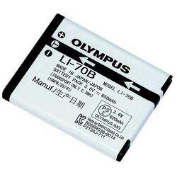 LI-70B - Akumulator, Olympus