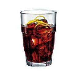 Szklanka wysoka rock bar 370ml marki Bormioli rocco