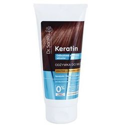 Dr. Santé Keratin odżywka regenerująca do włosów łamliwych i matowych