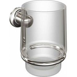 Andex classic wieszak ze szklanką, chrom 020cc
