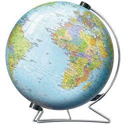540 elementów 3d globus marki Ravensburger