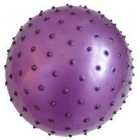 Piłka gimnastyczna jeżyk 55 cm / Gwarancja 24m / Dostawa w 12h / Negocjuj CENĘ / Dostawa w 12h (59077630203