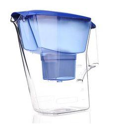 Aquaphor Dzbanek filtrujący  orion 2,8 l niebieski + 1 wkład b100-25 maxfor