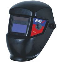 DEDRA DES001E Przyłbica spawalnicza 92x42mm - produkt z kategorii- Akcesoria spawalnicze