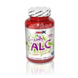 alc - with taurin & vitamine b6 marki Amix