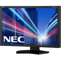 NEC PA242W, czas reakcji: 8ms