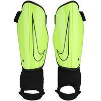 Nagolennik Nike Youth Charge 2.0 SP2079-702 - Zielono-czarny