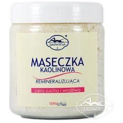Jadwiga polish kaolin mask maseczka kaolinowa – 500 ml (565)