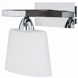 Light prestige Kinkiet  balaton lp-3831b/1w biały