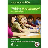 Improve Your Skills for Advanced. Writing. Podręcznik z Kluczem + Kod Online (9780230462021)