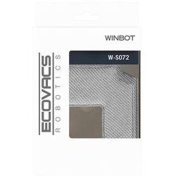 Robot do mycia okien -  winbot w850 - ściereczka mop z mikrofibry (2szt.) w-s072 marki Ecovacs